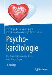 Cover Psychokardiologie