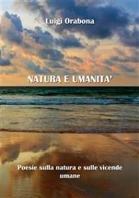 Cover Natura e umanità
