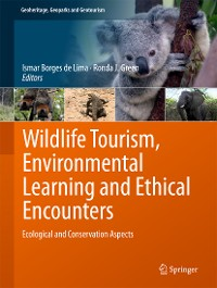 Cover Wildlife Tourism, Environmental Learning and Ethical Encounters