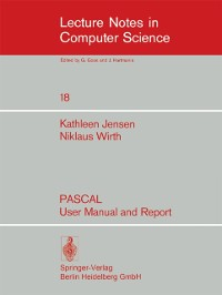 Cover PASCAL - User Manual and Report