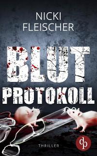 Cover Blutprotokoll