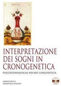 Cover Interpretazione dei sogni in Cronogenetica