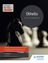 Cover Study and Revise for AS/A-level: Othello