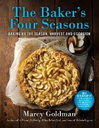 Cover Baking Beautiful Things