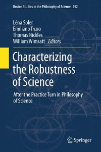 Cover Characterizing the Robustness of Science