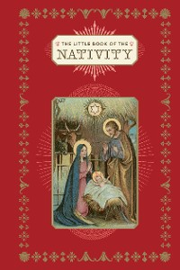 Cover The Little Book of the Nativity