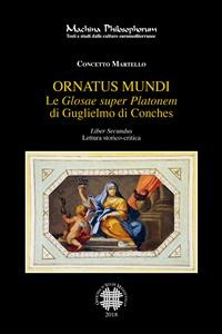 Cover Ornatus Mundi