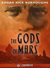 Cover The Gods of Mars