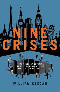 Cover Nine Crises
