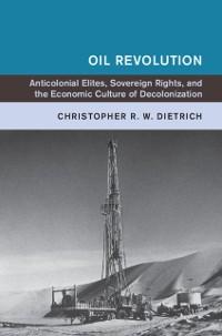 Cover Oil Revolution