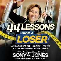 Cover 44 Lessons from a Loser