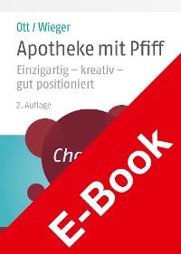Cover CheckAp Apotheke mit Pfiff