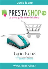 Cover Guida Utente PrestaShop 1.6