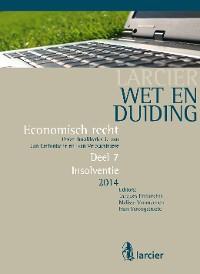 Cover Wet en Duiding Insolventie