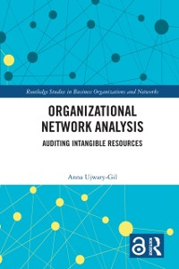 Cover Organizational Network Analysis