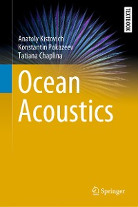 Cover Ocean Acoustics
