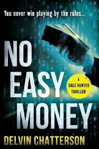 Cover NO EASY MONEY