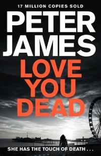 Cover Love You Dead