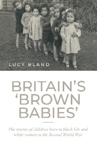 Cover Britain's 'brown babies'