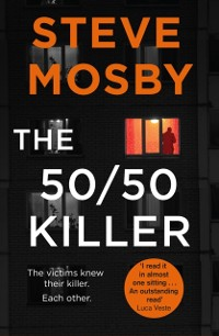Cover 50/50 Killer
