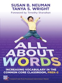 Cover All About Words
