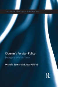 Cover Obama's Foreign Policy