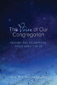 Cover The Voice of Our Congregation