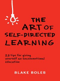 Cover The Art of Self-Directed Learning