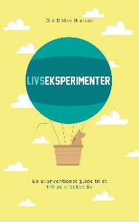 Cover Livseksperimenter
