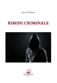 Cover Rimini criminale