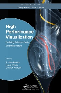 Cover High Performance Visualization