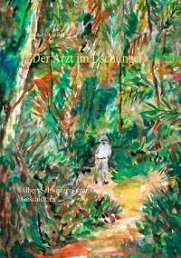 Cover Der Arzt im Dschungel