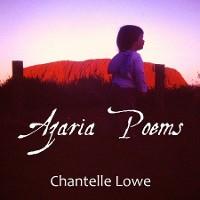 Cover Azaria Poems