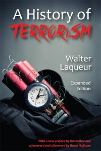 Cover History of Terrorism