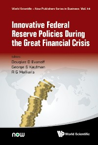 Cover Innovative Federal Reserve Policies During the Great Financial Crisis