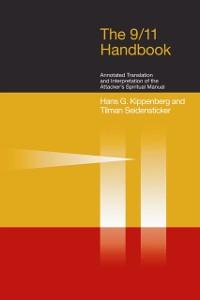Cover 9/11 Handbook