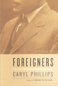 Cover Foreigners