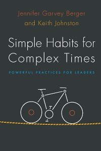 Cover Simple Habits for Complex Times