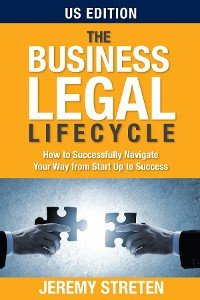 Cover The Business Legal Lifecycle US Edition