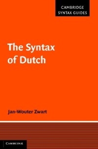 Cover Syntax of Dutch