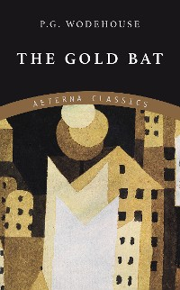 Cover The Gold Bat