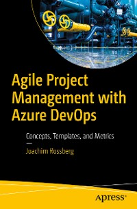 Cover Agile Project Management with Azure DevOps