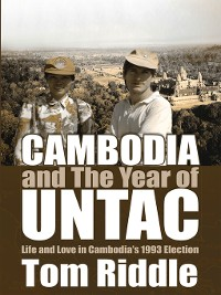Cover Cambodia and the Year of UNTAC