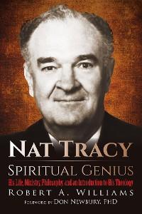 Cover Nat Tracy - Spiritual Genius