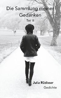 Cover Die Sammlung meiner Gedanken