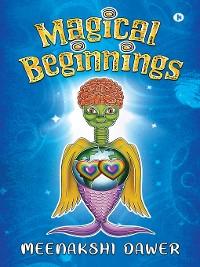 Cover Magical Beginnings