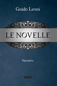 Cover Le novelle