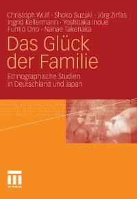 Cover Das Glück der Familie
