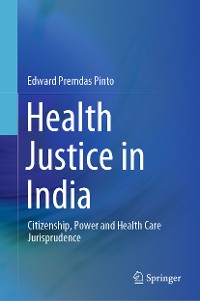Cover Health Justice in India