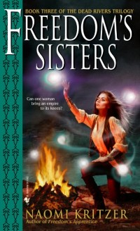 Cover Freedom's Sisters